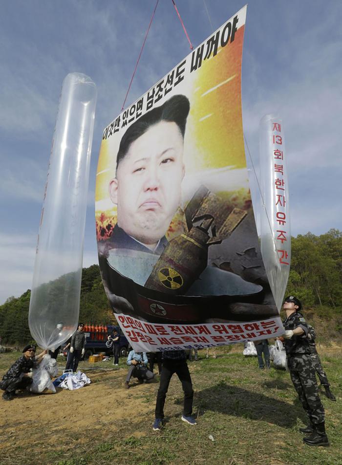South_Korea_Koreas_Tension